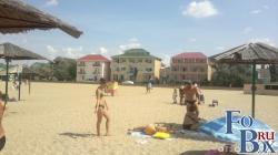 """Гостевой дом у моря """" Катерина"""" расположен в Республике Крым г. Саки,"""