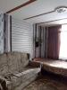 жилые комнаты в деревянном доме