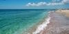 Пляж на Косе Южной